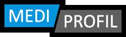 MediProfil - Webové stránky pro lékaře